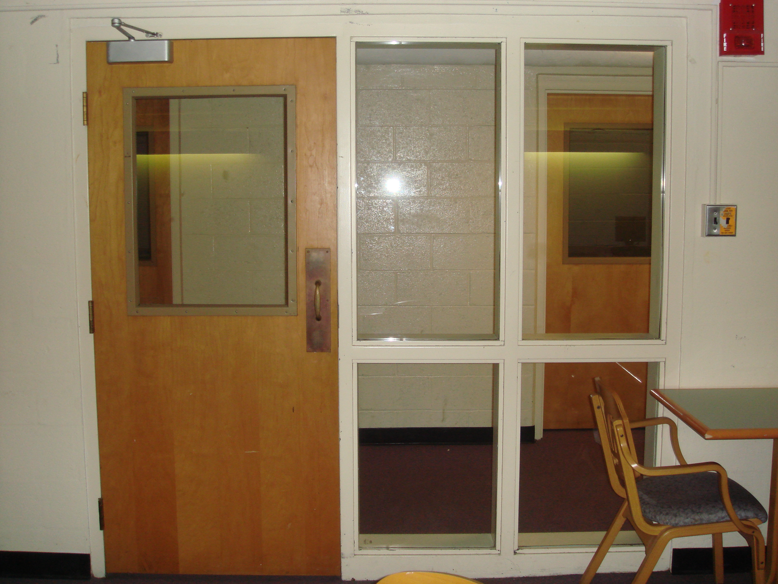 Wired Glass Amp Cpsc Standards Safe Glass For Schools