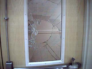 Types Of Fire Rated Glass Safe Glass For Schools