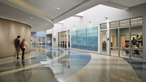 Central Carolina Technical College Health Education Facility Renovation