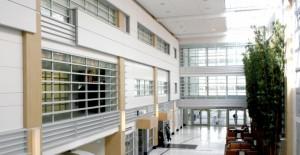 UC Davis Medical Center 1, Sacramento, California
