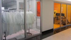 JSNN Nanobioelectronics clean room