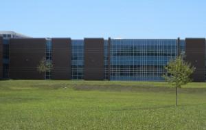 Praire Hills Jr HS, Markham, Illinois