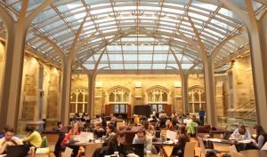 University of Michigan Law School, Hutchins Hall Addition