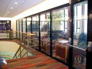 University of California, Hastings Law School, San Francisco, California